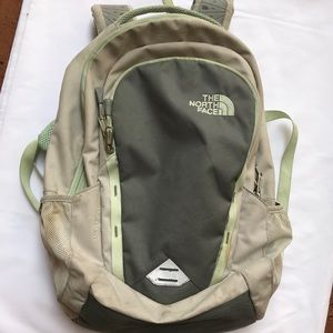 The North Face Vault Flexvent Backpack Pre Owned